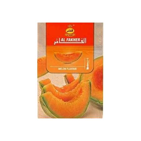 Табак, заправка для кальяна Al Fakher Melon (Дыня) 50 грамм