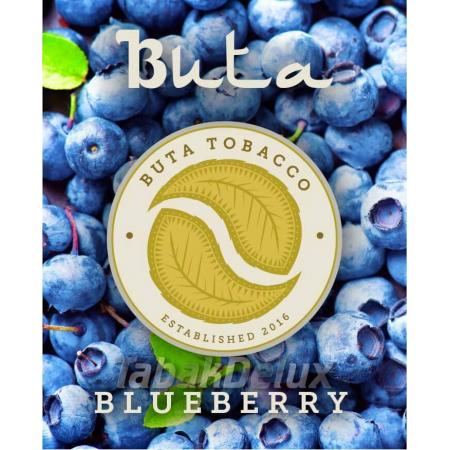 Buta Blueberry (Черника) 1000 грамм
