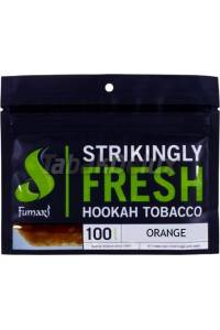 Fumari Orange (Апельсин) 100 грамм