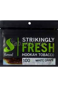 Fumari White Grape (Белый Виноград) 100 грамм