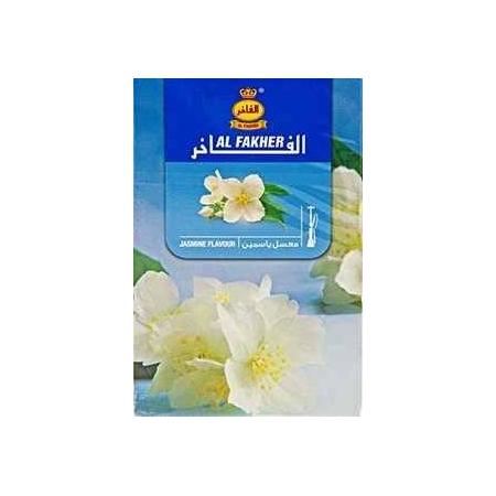 Табак, заправка для кальяна Al Fakher Jasmine (Жасмин) 50 грамм