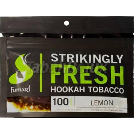 Fumari Lemon (Лимон) 100 грамм