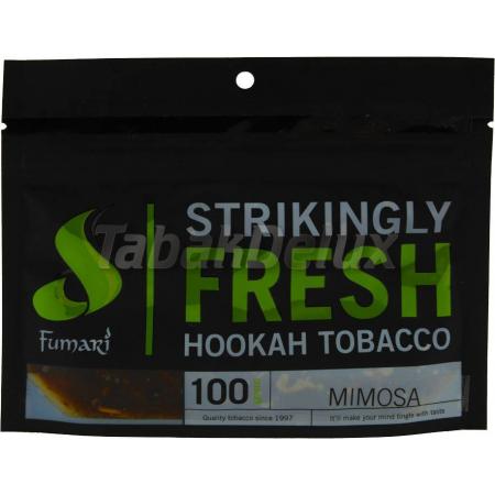 Fumari Mimosa (Мимоза) 100 грамм