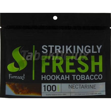 Fumari Nectarine (Нектарин) 100 грамм