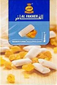 More about Al Fakher Цитрус мята (citrus mint) 50 грамм