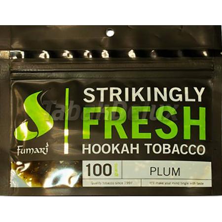 Fumari Plum (Слива) 100 грамм