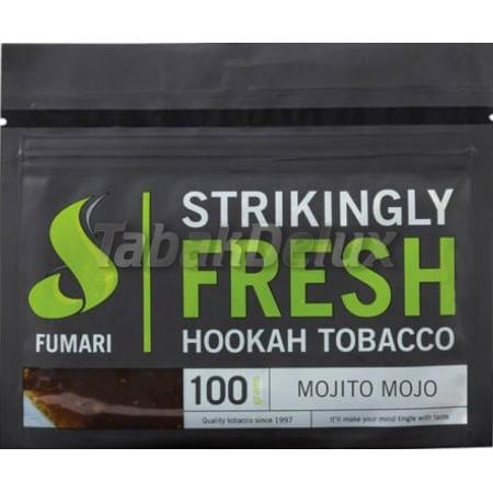 Fumari Mojito Mojo (Мохито) 100 грамм