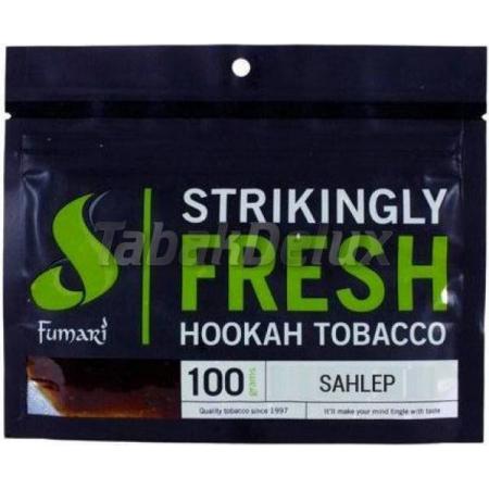 Fumari Sahlep (Салеп) 100 грамм
