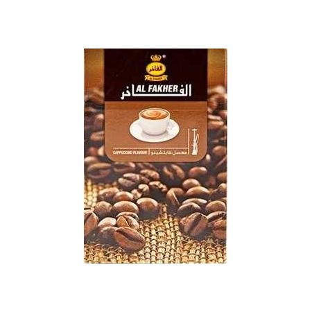 Табак, заправка для кальяна Al Fakher Cappuccino (Капучино) 50 грамм