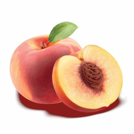 Fumari White Peach (Белый Персик) 100 грамм