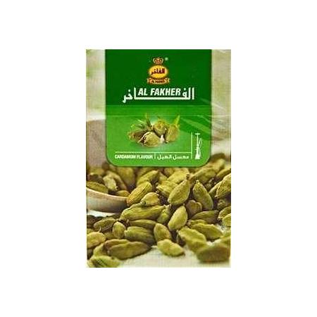 Табак, заправка для кальяна Al Fakher Cardamom (Кардамон) 50 грамм