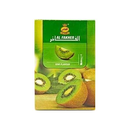 Табак, заправка для кальяна Al Fakher Kiwi (Киви) 50 грамм