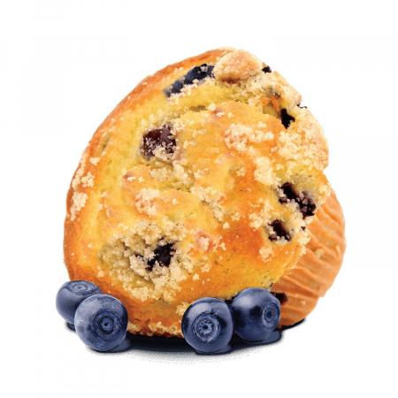 Fumari Blueberry Muffin (Черничный Маффин) 100 грамм