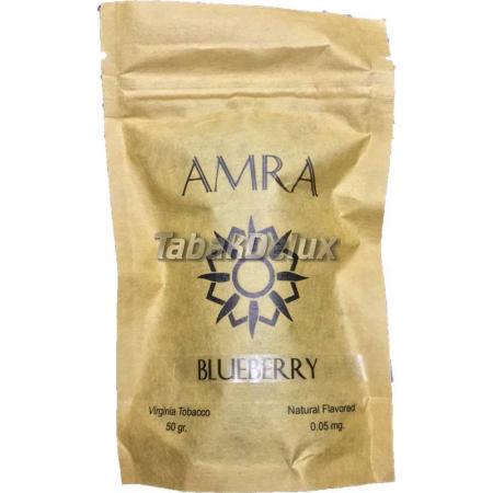 Табак Amra Sun Blueberry (Черника) 50 грамм