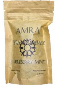 Табак Amra Sun Blueberry Mint (Черника Мята) 50 грамм