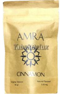 Табак Amra Sun Cinnamon (Корица) 50 грамм