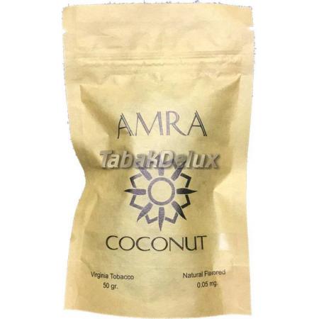 Табак Amra Sun Coconut (Кокос) 50 грамм