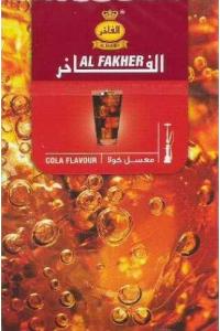 Табак, заправка для кальяна Al Fakher Cola (Кола) 50 грамм