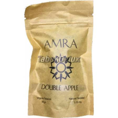 Табак Amra Sun Double Apple (Двойное Яблоко) 50 грамм
