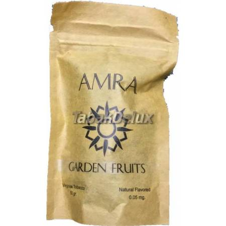 Табак Amra Sun Garden Fruits (Садовые Фрукты) 50 грамм