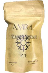 Табак Amra Sun Iced Peach (Лёд Персик) 50 грамм