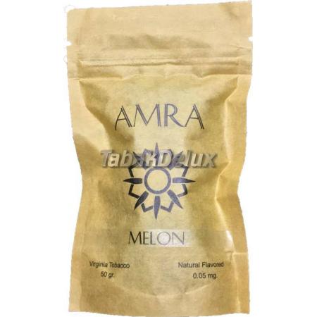 Табак Amra Sun Melon (Дыня) 50 грамм