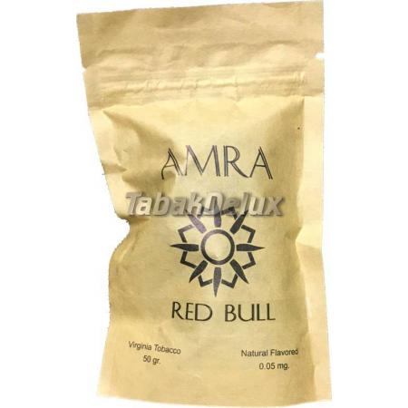 Табак Amra Sun Red Bull (Ред Бул) 50 грамм