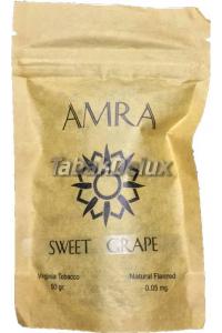 Табак Amra Sun Sweet Grape (Виноград) 50 грамм
