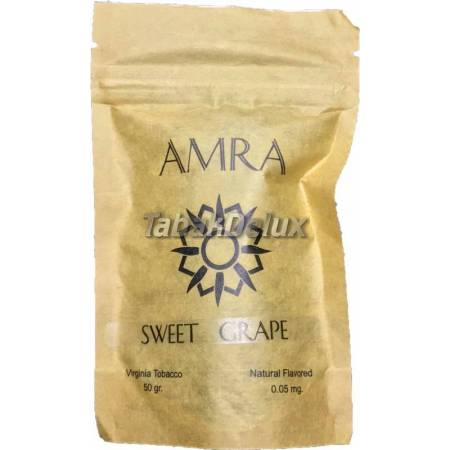 Табак Amra Sun Sweet Grape (Виноград) 50 грамм