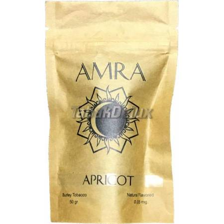 Табак Amra Moon Apricot (Абрикос) 50 грамм