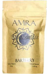 Табак Amra Moon Barberry (Барбарис) 50 грамм