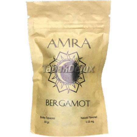 Табак Amra Moon Bergamot (Бергамот) 50 грамм