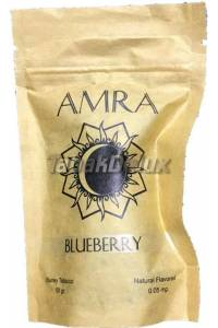 Табак Amra Moon Blueberry (Черника) 50 грамм