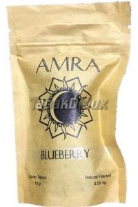 Табак Amra Moon Blueberry (Черника) 50 грамм