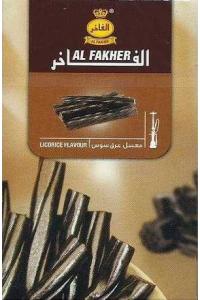 Al Fakher Liquorice (Лакрица) 50 грамм