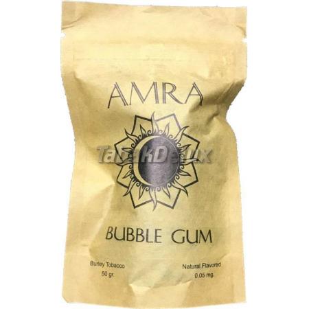 Табак Amra Moon Bubble Gum (Бабл Гам) 50 грамм