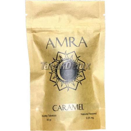 Табак Amra Moon Caramel (Карамель) 50 грамм