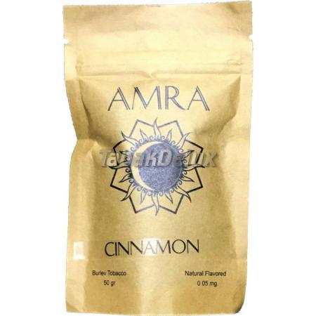 Табак Amra Moon Cinnamon (Корица) 50 грамм