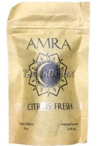 Табак Amra Moon Citrus Fresh (Цитрус Фреш) 50 грамм