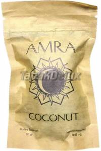 Табак Amra Moon Coconut (Кокос) 50 грамм