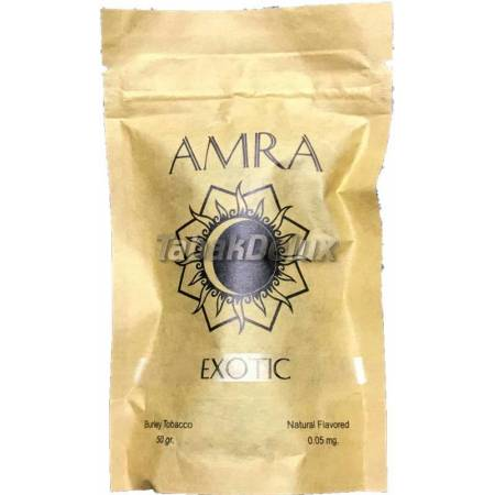 Табак Amra Moon Exotic (Экзотика) 50 грамм