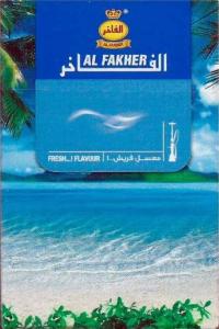 Табак, заправка для кальяна Al Fakher Fresh (Фреш) 50 грамм