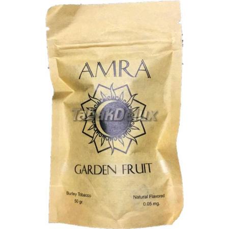 Табак Amra Moon Garden Fruits (Садовые Фрукты) 50 грамм