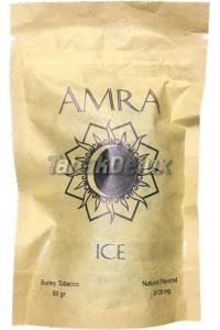 Табак Amra Moon Ice (Лёд) 50 грамм