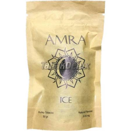 Табак Amra Moon Ice (Лёд) 50 грамм
