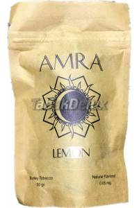 Табак Amra Moon Lemon (Лемон) 50 грамм