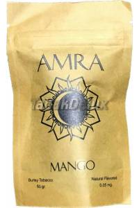 Табак Amra Moon Mango (Манго) 50 грамм