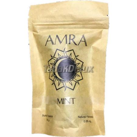 Табак Amra Moon Mint (Мята) 50 грамм