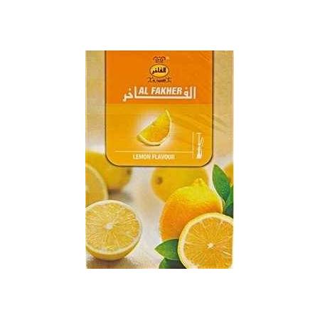 Al Fakher Lemon (Лимон) 50 грамм