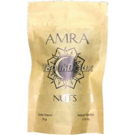 Табак Amra Moon Nuts (Натс) 50 грамм